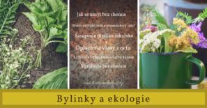 Bylinky aekologie
